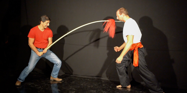 Kungfu, nyakerő, páncéling, haladó kungfu