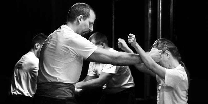 Kungfu, erő, kungfu kezdőknek